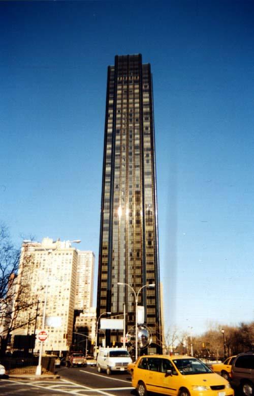 Appraisal group international photo gallery for Trump plaza new york city